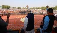 CAA के समर्थन में BJP का सबसे बड़ा कैंपेन, 3 करोड़ लोगों तक डोर-टू-डोर पहुंचेगी पार्टी