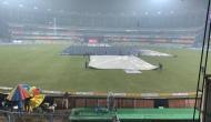 Ind vs SL: गुवाहाटी में रूक-रूककर हो रही है बारिश, रद्द भी हो सकता है मैच