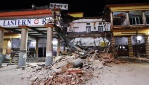 Kolkata: Bardhaman station building collapse; one injured dies