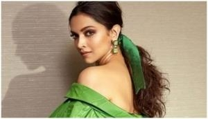 Deepika Padukone signs her second Hollywood film