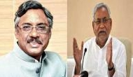 JDUleader Pavan Varma urges Nitish Kumar to 'categorically reject CAA-NRC divisive scheme'