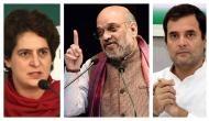 Amit Shah: Rahul Gandhi, Priyanka instigated riots by supporting anti-CAA protests