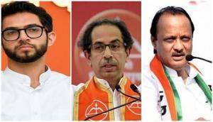 Uddhav Thackeray allocates portfolios: Ajit Pawar gets Finance, Environment and Tourism for Aaditya