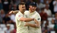 England's Ben Stokes, James Anderson set records during 2nd Test against South Africa