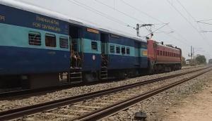 कोरोना वायरस: 'जनता कर्फ्यू के दौरान रविवार 22 मार्च को बंद रहेंगी सारी ट्रेनें