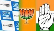 दिल्ली विधानसभा चुनाव: EC आज करेगा तारीखों का ऐलान, साढ़े 3 बजे प्रेस कॉन्फ्रेंस