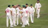न्यूजीलैंड का हुआ सुपड़ा साफ, मार्नस लाबुशाने ने ठोका दोहरा शतक, लियोन ने चटकाएं 10 विकेट
