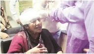 JNU Violence: JNUSU president Aishe Ghosh discharged from AIIMS