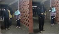 JNU violence: दिल्ली पुलिस ने की नकाबपोश हमलावरों की पहचान - रिपोर्ट