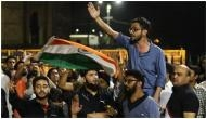 JNU Protest: Students protesting against semester registration process moved aggressively, leading to clash