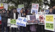 Violence in JNU was organised attack: JNUSU