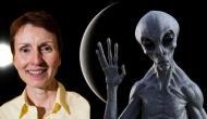 ब्रिटेन की पहली अंतरिक्ष यात्री का दावा-धरती पर हैं एलियंस