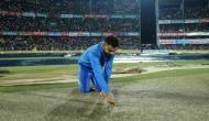 गुवाहाटी मैच को लेकर बड़ा खुलासा, मैच रद्द होने से पहले ही मैदान छोड़कर चले गए थे खिलाड़ी