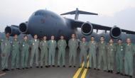 भारतीय वायु सेना में X और Y ग्रुप के पदों पर निकली वैकेंसी, 12वीं पास करें अप्लाई