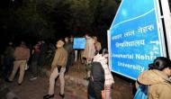 JNU Violence: Sabarmati Hostel warden resigns for failing to provide security