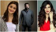 Alia Bhatt, Anurag Kashyap, Kriti Sanon and others from film industry speak up on JNU violence