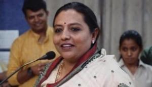Maharashtra Cabinet portfolios: Happy with WCD Ministry, says Congress' Yashomati Thakur