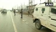 जम्मू-कश्मीर मेंं सुरक्षाबलों को मिली बड़ी कामयाबी, एनकाउंटर में एक आतंकी को मार गिराया