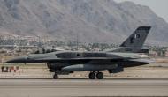 पाकिस्तानी एयरफोर्स का विमान क्रैश, फ्लाइंग ऑफिसर और स्क्वॉड्रन लीडर की मौत