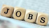 सरकारी नौकरी करने का शानदार मौका, कोरोना वॉरियर्स बन करें लोगों की सेवा, जल्द करें अप्लाई