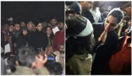 JNU violence: बीजेपी सांसद की अपील- दीपिका की फिल्म छपाक का करें बहिष्कार
