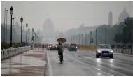 Weather Report: Delhi witnesses dip in temperature; rains lash parts of Punjab, Haryana