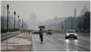 Weather Alert: Some parts of UP, Haryana likely to receive rainfall today