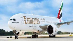 Missile attack at US base: UAE airlines cancel Baghdad flights