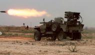 अमेरिकी सैन्य ठिकानों पर मिसाइल हमले के बाद ईरान का दावा, 80 लोगों की मार गिराया