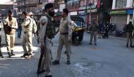 श्रीनगर में आतंकियों ने किया ग्रेनेड से हमला, निशाने पर थे सीआरपीएफ के जवान