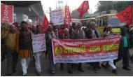 Bharat Bandh Today: Public sector banks, roadways join nationwide strike call