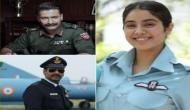 सिनेमाघरों पर दिखेगी इन 5 भारतीय जांबाजों के साहस की कहानी, वर्दी में नजर आएंगे ये स्टार्स