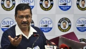 CM Arvind Kejriwal defends Delhi Police over JNU violence, slams Centre