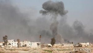 बगदाद में अमेरिकी दूतावास के पास हमला, ट्रंप की ईरान पर कड़े प्रतिबंध लगाने की चेतावनी