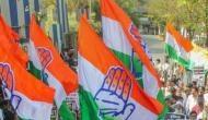 मध्य प्रदेश के बाद अब गुजरात कांग्रेस में पड़ी फूट, दो विधायकों ने दिया इस्तीफा