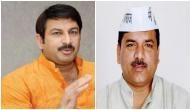 Delhi Assembly Election 2020: AAP takes a dig at Manoj Tiwari, says 'tumse Na ho paayega'
