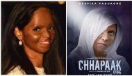 Chhapaak: Laxmi Agarwal's lawyer moves to court against Deepika Padukone's film