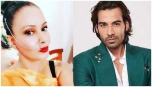 Arhaan Khan's ex-girlfriend Amrita Dhona arrested in 'sex racket'; blames actor for it