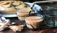 Ginger Tea Benefits and Side Effects : सर्दियों में अदरक वाली चाय पीने वाले हो जाएं सावधान,  हो सकते हैं इन गंभीर बीमारियों का शिकार!