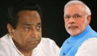 कांग्रेसी CM कमलनाथ ने PM मोदी के बाप-दादा पर उठाई उंगली, भड़की BJP ने साधा निशाना