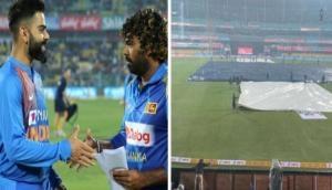 Ind vs SL 3rd T20: पुणे में छाए रहेंगे बादल, जानिए कैसा रहेगा मैच के दौरान मौसम