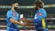 Ind vs SL 3rd T20: श्रीलंका ने जीत टॉस, टीम इंडिया में हुए ये तीन बड़े बदलाव