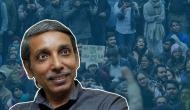 JNU Violence: Our demand for VC's resignation stands, says Students' Union