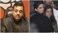 Sambit Patra on Deepika Padukone's JNU visit: BJP won't comment on her individual rights