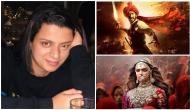 Rangoli Chandel supports Ajay Devgn's Tanhaji; rubbishes Deepika Padukone's Padmaavat