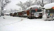 Weather Update: Sub-zero temperatures at many places in Himachal Pradesh