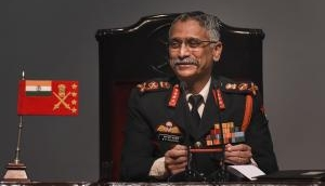 Army Chief MM Naravane on PoK: 'Will take appropriate action if get orders'