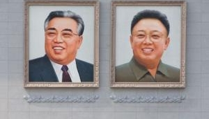 North Korean mother likely to face jail after saving kids from house fire, not portraits of Kim ll-Sung and Kim Jong-il