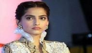Sonam Kapoor gets trolled after she slams people for bursting crackers during #9pm9Min