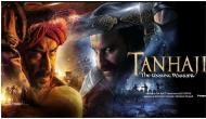 Tanhaji Box Office Collection Day 1: अजय देवगन की फिल्म ने की पहले दिन उम्मीद से ज्यादा कमाई, ये रहा कलेक्शन